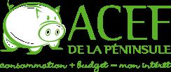 L'Association Coopérative d'Économie Familiale (ACEF) de la Péninsule