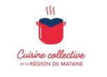 Cuisine collective de la région de Matane