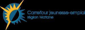 Carrefour jeunesse-emploi région de Matane